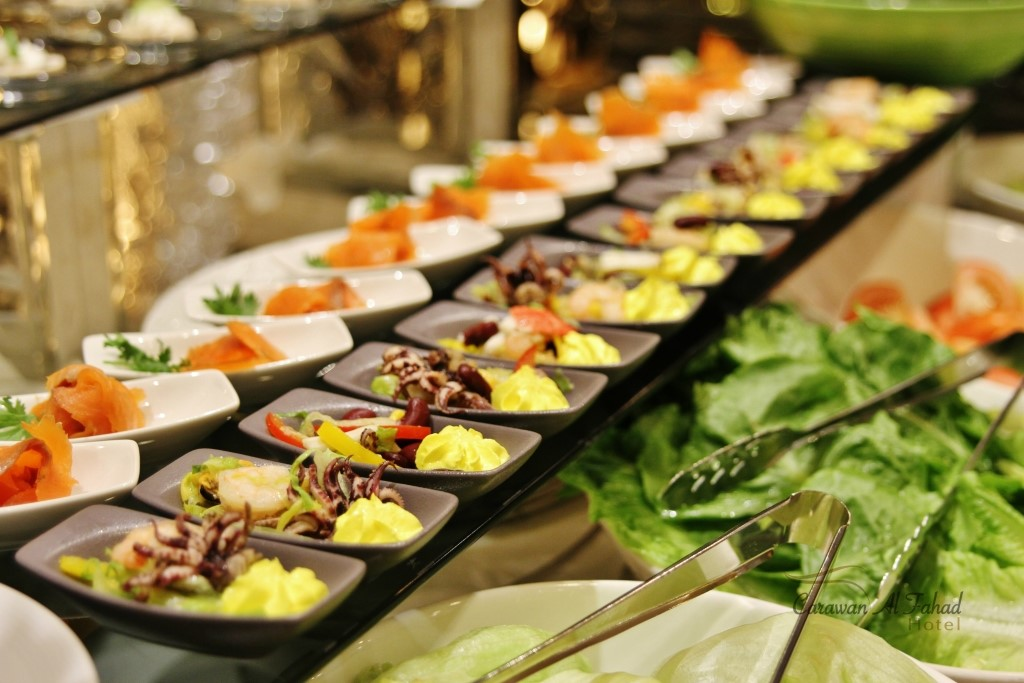 Dining and catering